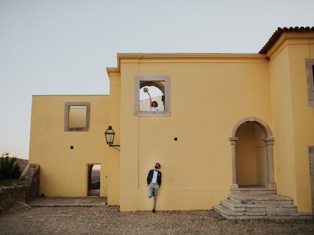 O casamento de Gonçalo e Renata em Palmela, Palmela 31