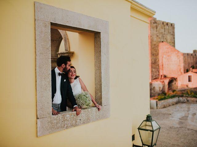 O casamento de Gonçalo e Renata em Palmela, Palmela 32