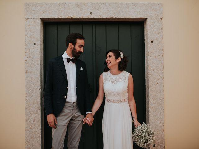 O casamento de Gonçalo e Renata em Palmela, Palmela 33