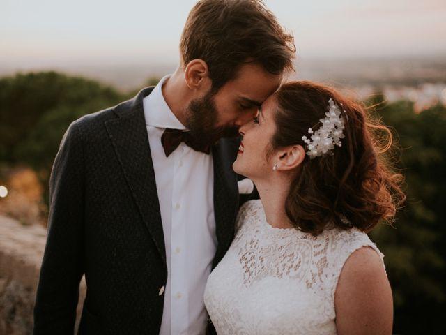 O casamento de Gonçalo e Renata em Palmela, Palmela 38
