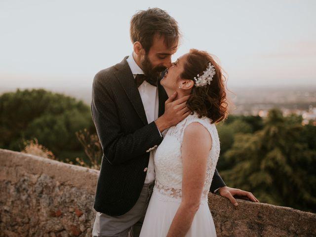 O casamento de Gonçalo e Renata em Palmela, Palmela 39