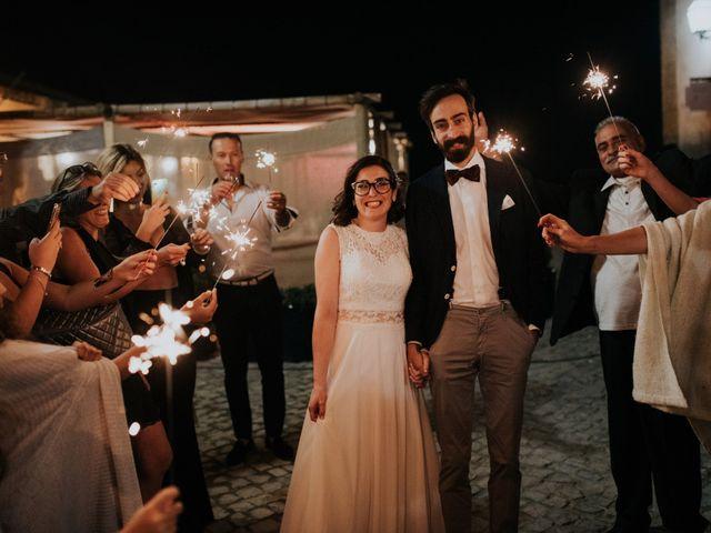 O casamento de Gonçalo e Renata em Palmela, Palmela 51