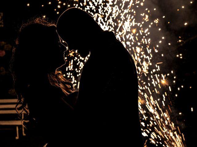 O casamento de Marta e Gonçalo