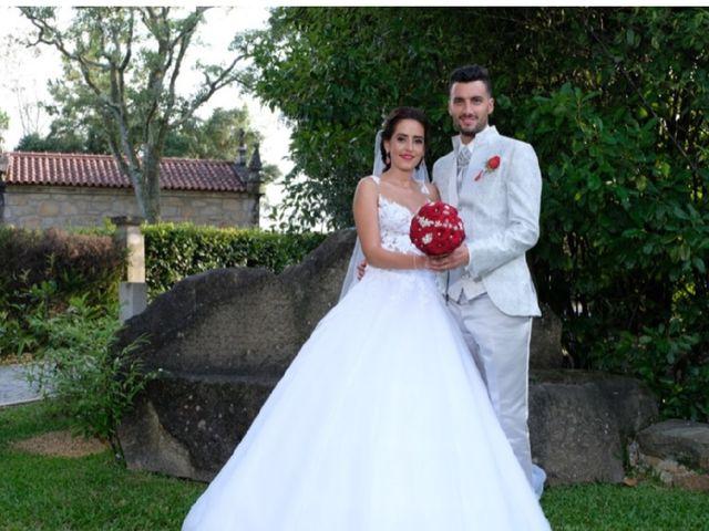 O casamento de Edgar  e Bruna  em Ponte de Lima, Ponte de Lima 6