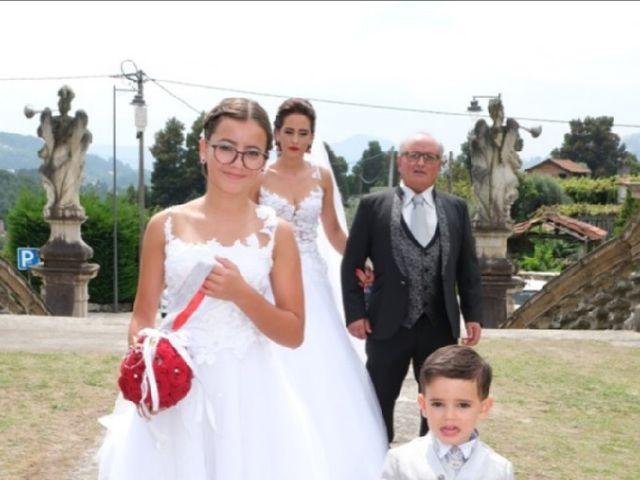 O casamento de Edgar  e Bruna  em Ponte de Lima, Ponte de Lima 9