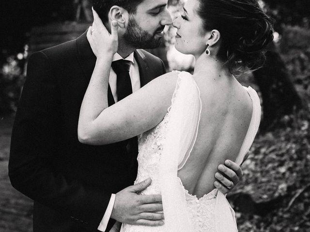 O casamento de Patrícia e Emanuel