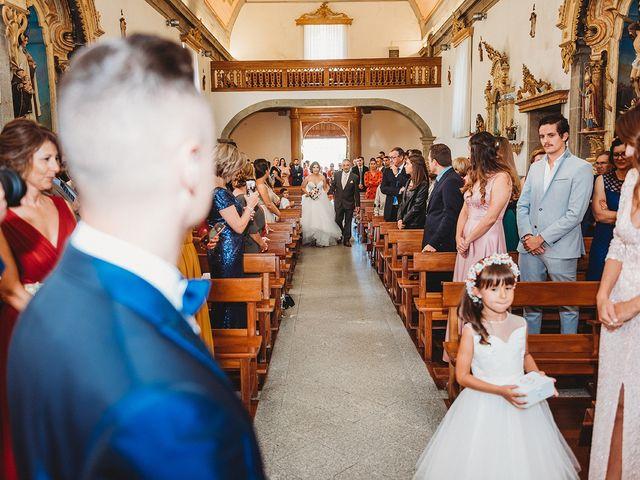 O casamento de Zézé e Vera em Barroselas, Viana do Castelo (Concelho) 53