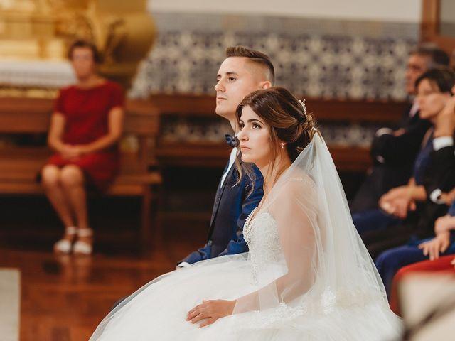 O casamento de Zézé e Vera em Barroselas, Viana do Castelo (Concelho) 55