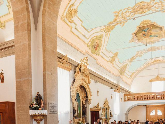O casamento de Zézé e Vera em Barroselas, Viana do Castelo (Concelho) 56