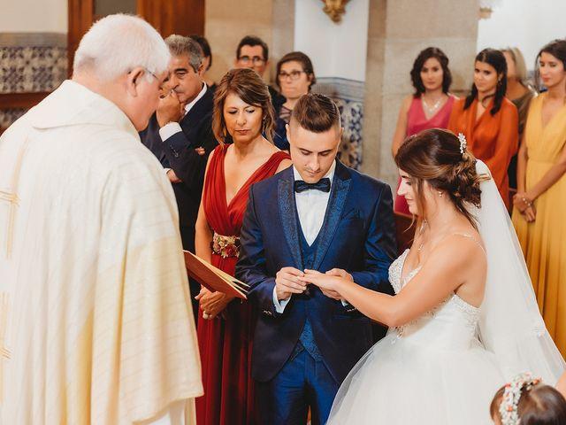 O casamento de Zézé e Vera em Barroselas, Viana do Castelo (Concelho) 57