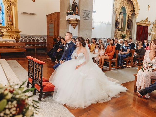 O casamento de Zézé e Vera em Barroselas, Viana do Castelo (Concelho) 59