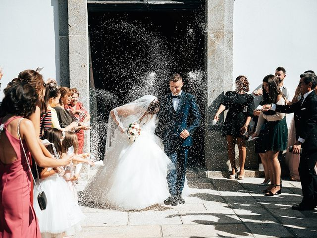 O casamento de Zézé e Vera em Barroselas, Viana do Castelo (Concelho) 63
