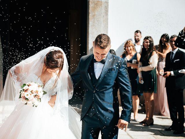 O casamento de Zézé e Vera em Barroselas, Viana do Castelo (Concelho) 64