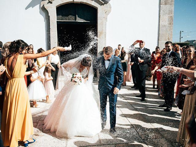 O casamento de Zézé e Vera em Barroselas, Viana do Castelo (Concelho) 65