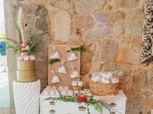 O casamento de Zézé e Vera em Barroselas, Viana do Castelo (Concelho) 69
