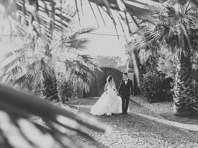 O casamento de Zézé e Vera em Barroselas, Viana do Castelo (Concelho) 80