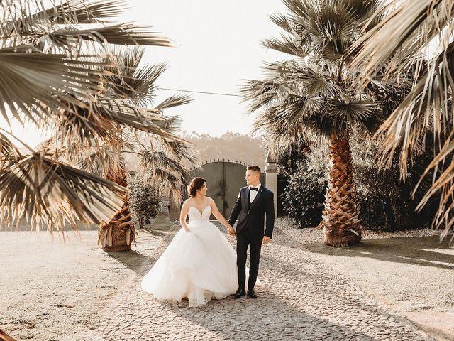 O casamento de Zézé e Vera em Barroselas, Viana do Castelo (Concelho) 81