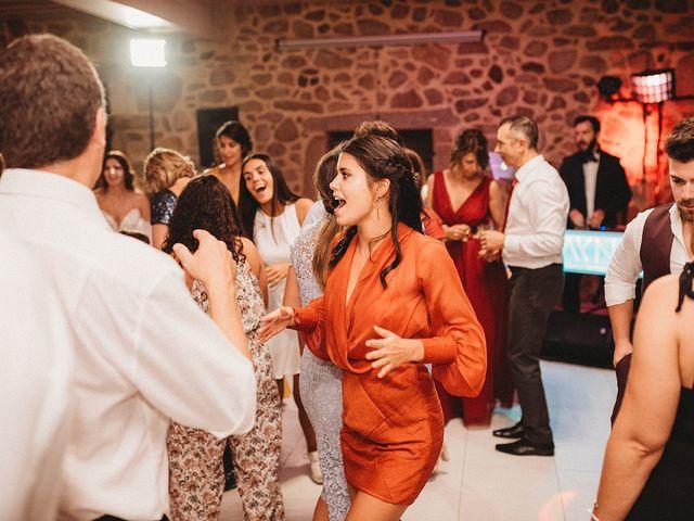 O casamento de Zézé e Vera em Barroselas, Viana do Castelo (Concelho) 89