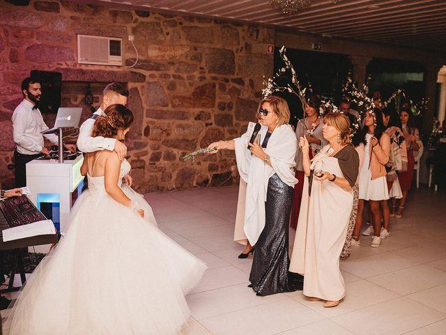 O casamento de Zézé e Vera em Barroselas, Viana do Castelo (Concelho) 92