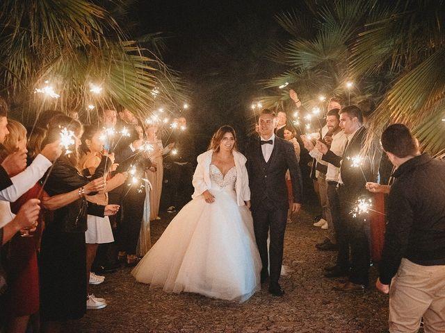 O casamento de Zézé e Vera em Barroselas, Viana do Castelo (Concelho) 100