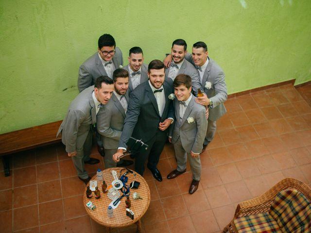 O casamento de Ricardo Cunha e Melany Soares em Enxofães, Cantanhede 6