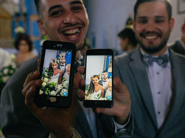 O casamento de Ricardo Cunha e Melany Soares em Enxofães, Cantanhede 16