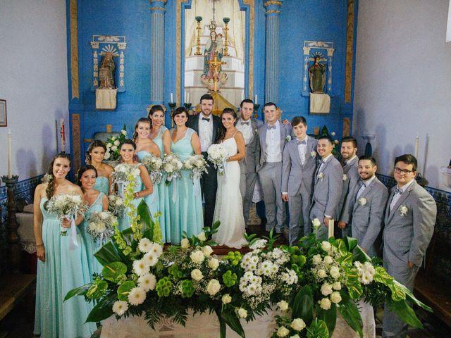 O casamento de Ricardo Cunha e Melany Soares em Enxofães, Cantanhede 1