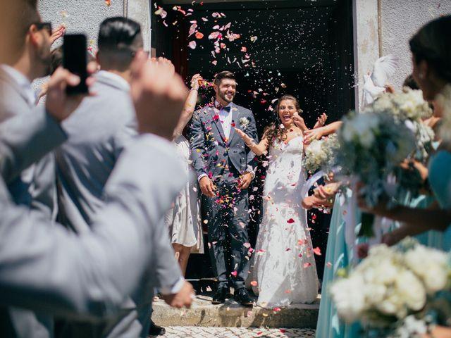 O casamento de Ricardo Cunha e Melany Soares em Enxofães, Cantanhede 17