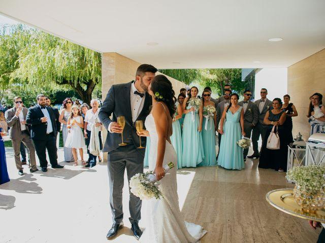 O casamento de Ricardo Cunha e Melany Soares em Enxofães, Cantanhede 19
