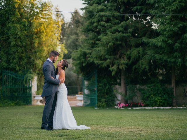 O casamento de Ricardo Cunha e Melany Soares em Enxofães, Cantanhede 21