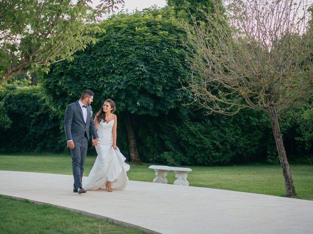 O casamento de Ricardo Cunha e Melany Soares em Enxofães, Cantanhede 22