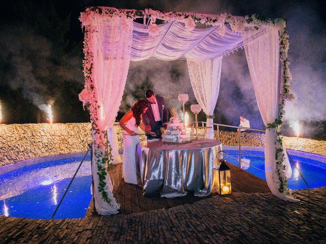O casamento de Ricardo Cunha e Melany Soares em Enxofães, Cantanhede 26
