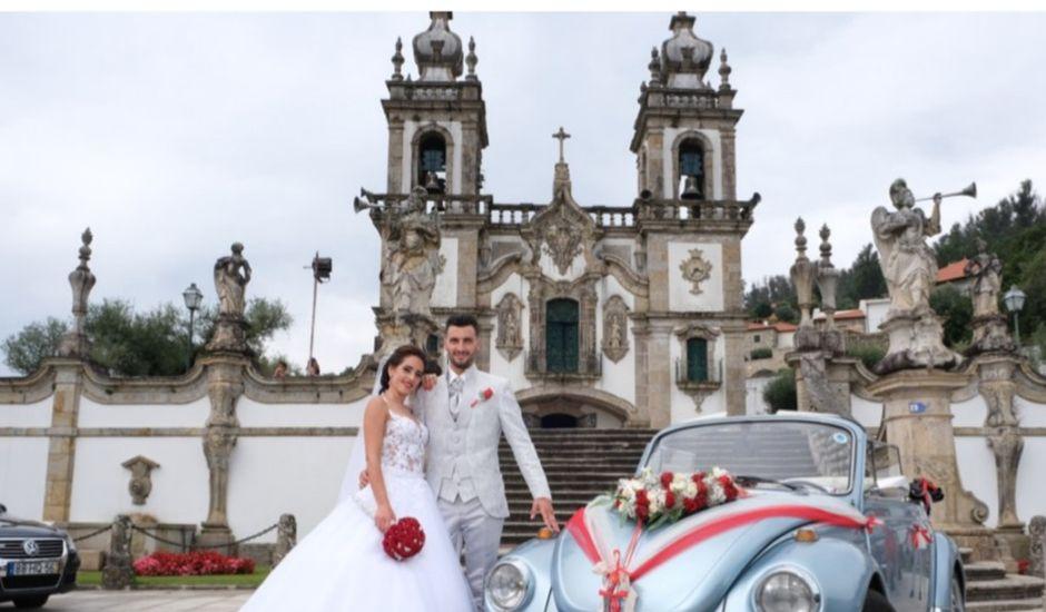 O casamento de Edgar  e Bruna  em Ponte de Lima, Ponte de Lima