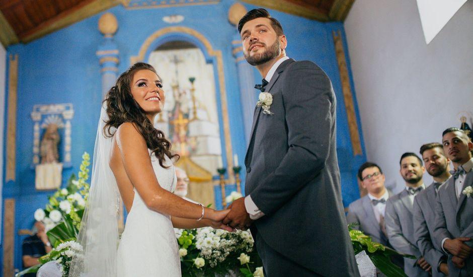 O casamento de Ricardo Cunha e Melany Soares em Enxofães, Cantanhede