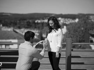 O casamento de Ana e Nuno 1