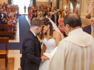 O casamento de Eva  e Pedro