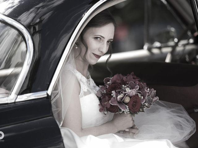 O casamento de Nuno e Ana em Viseu, Viseu (Concelho) 15