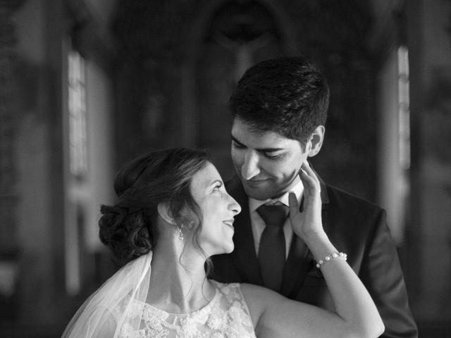 O casamento de Nuno e Ana em Viseu, Viseu (Concelho) 16