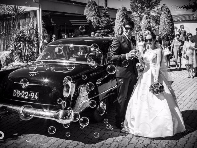 O casamento de Nuno e Ana em Viseu, Viseu (Concelho) 17