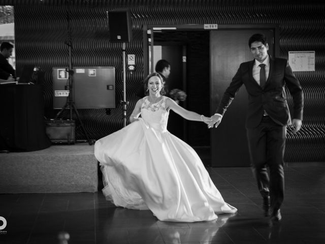 O casamento de Nuno e Ana em Viseu, Viseu (Concelho) 18