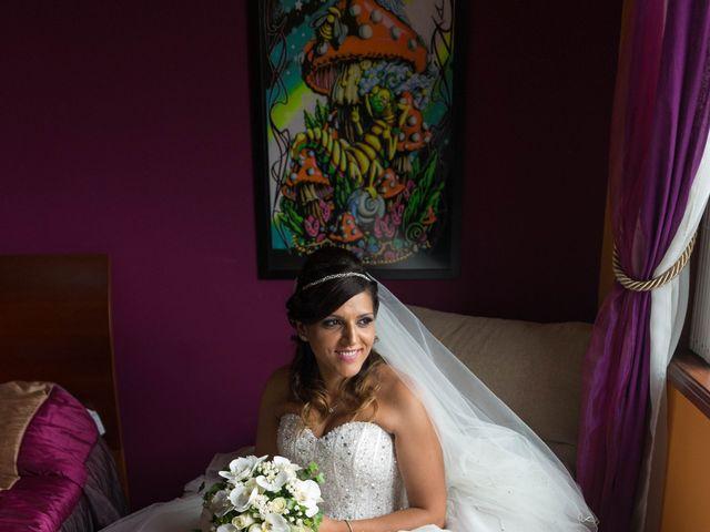 O casamento de Pedro e Eva  em Vila Nova de Gaia, Vila Nova de Gaia 15