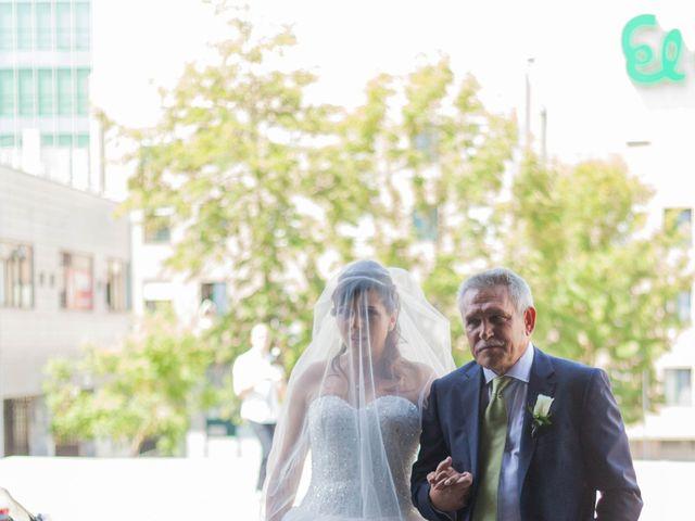 O casamento de Pedro e Eva  em Vila Nova de Gaia, Vila Nova de Gaia 19