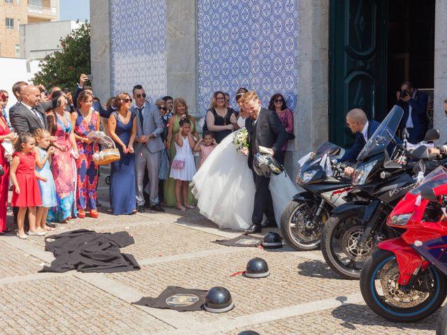 O casamento de Pedro e Eva  em Vila Nova de Gaia, Vila Nova de Gaia 22