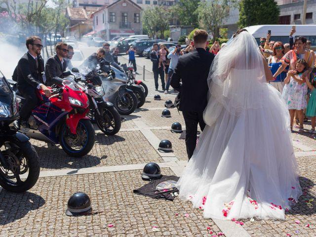 O casamento de Pedro e Eva  em Vila Nova de Gaia, Vila Nova de Gaia 23