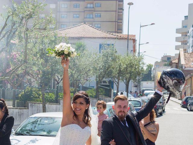 O casamento de Pedro e Eva  em Vila Nova de Gaia, Vila Nova de Gaia 1
