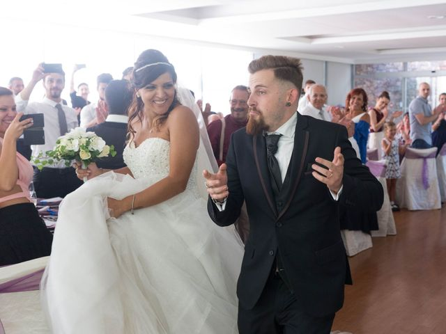 O casamento de Pedro e Eva  em Vila Nova de Gaia, Vila Nova de Gaia 36