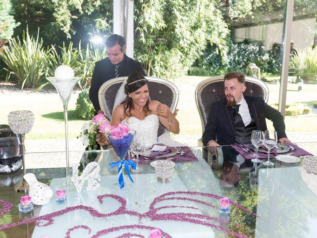 O casamento de Pedro e Eva  em Vila Nova de Gaia, Vila Nova de Gaia 37