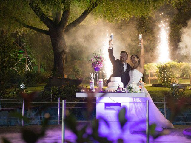 O casamento de Pedro e Eva  em Vila Nova de Gaia, Vila Nova de Gaia 45