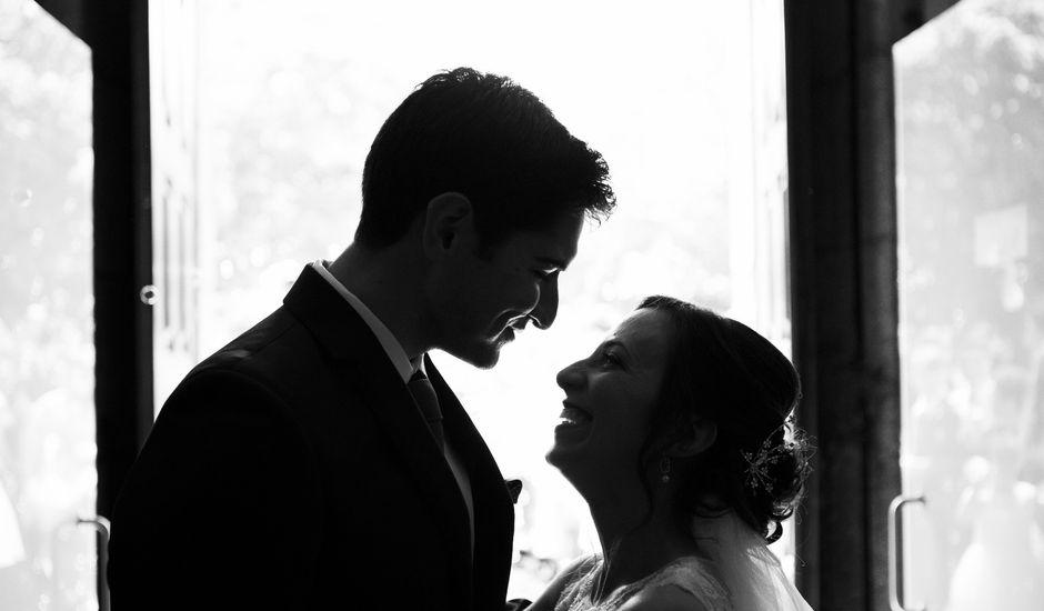 O casamento de Nuno e Ana em Viseu, Viseu (Concelho)