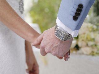 O casamento de Cynthia e Diarmuid 2